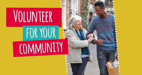 Voluntary Action Reigate & Banstead
