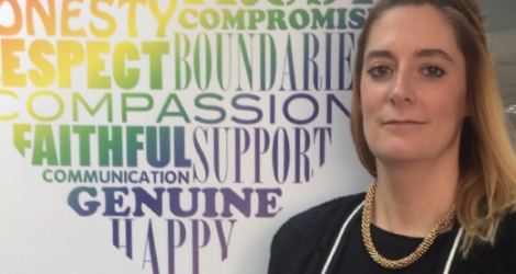 Interview with CEO of East Surrey Domestic Abuse Services
